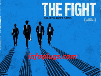 The Fight Full Movie