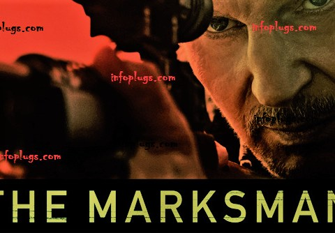 The Marksman Full Movie