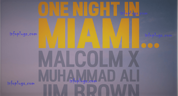 Download One Night in Miami Movie