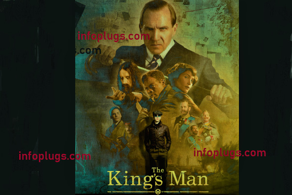 Download The King's Man Movie