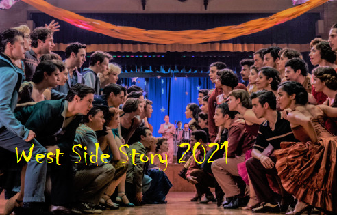 Download West Side Story Movie