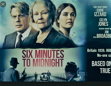 Download Six Minutes to Midnight Movie