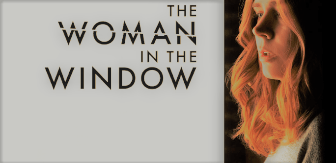 The Woman in the Window Movie