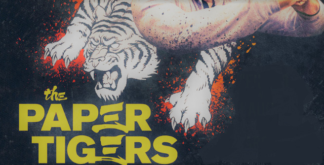 Download The Paper Tigers Movie