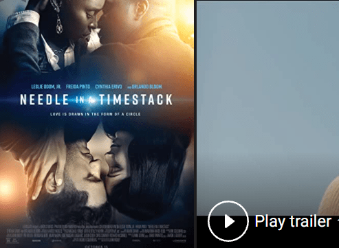 Download Needle in a Timestack Movie