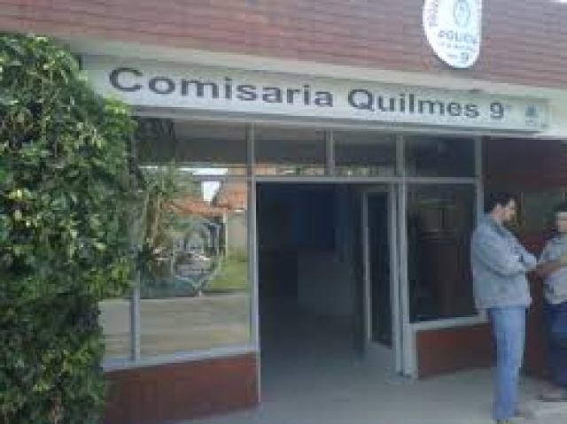 Novena Quilmes