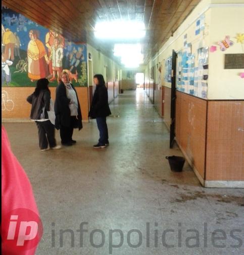 Escuela 121