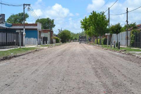 Barrio Obrero