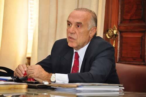 Ismael Pasaglia