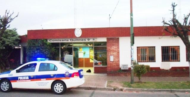 Comisaria Quilmes