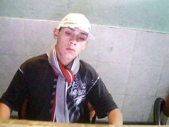Cristian Daniel Duarte