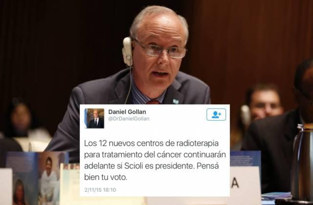 Marcelo Gollan