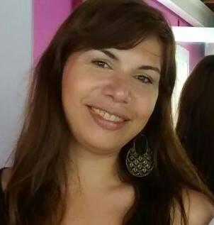 Laura Elena Moyano