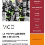 Fiche PDF la marche générale des opérations incendie