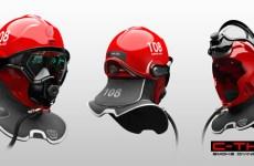 Le casque du futur