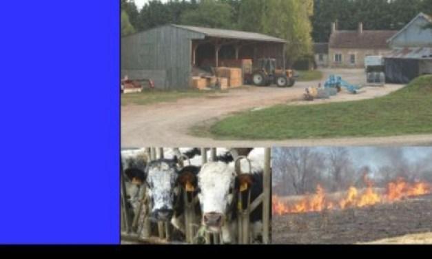 GDO – Interventions en milieu agricole