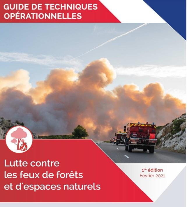 """GTO """"lutte contre les feux de forêts et d"""