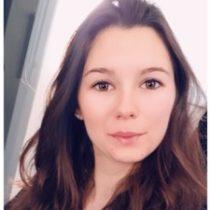 Illustration du profil de Mélanie