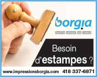 Borgia Estampes