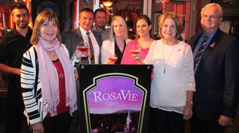 rosavie