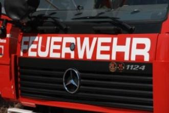 Feuerwehr DRK