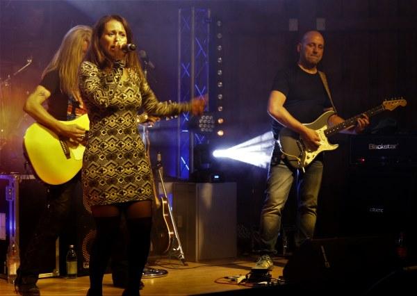 Fast Lane rockt Scheunenfest – Fotogalerie