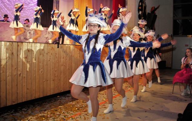 Prunksitzung Faschingsverein HAU HU 2018 – Fotogalerie