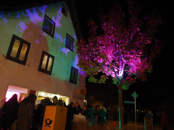 Abend des Lichts – Fotogalerie