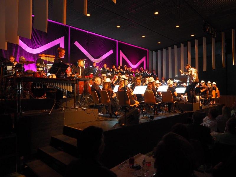 Frühjahrskonzert Musikverein Mühlhausen – Fotogalerie