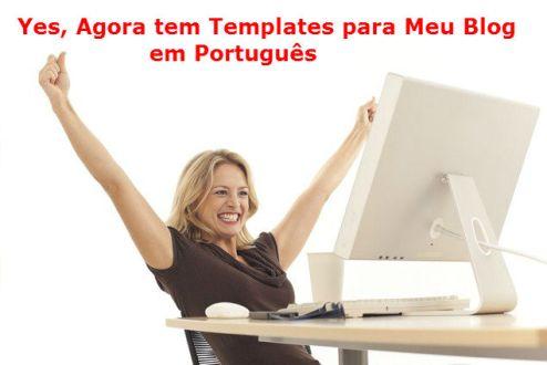 Templates para Blog em Português [versão Premium]