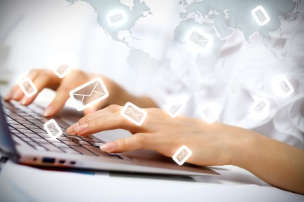22 Maneiras Simples de Aumentar a Sua Lista de E-mail
