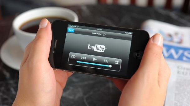 vídeos marketing no youtube