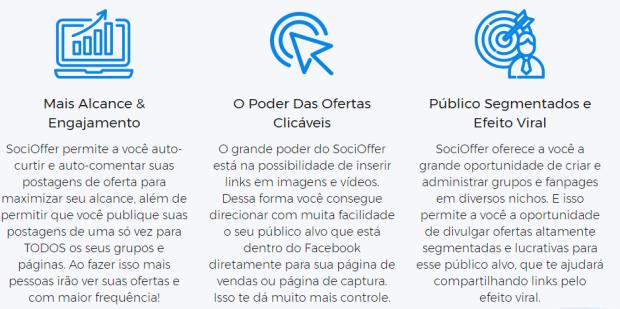 Socioffer em português facebook