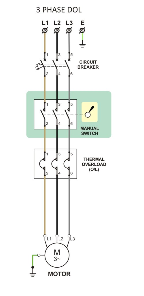 small resolution of berikut ini adalah contoh rangkaian yang sering di gunakan pada rumah tangga atapun industry kecil rangkaian ini bisa diterapkan pada beban listrik seperti