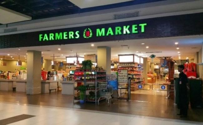 Farmers Market Lippo Cikarang Bekasi Jawa Barat Farmer