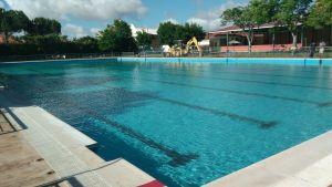piscina Puebla