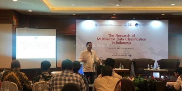 Dirjen Aptika: Data Elektronik Strategis Wajib Dikelola di Indonesia