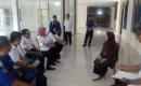 Tim Perizinan Tinjau Pembangunan Hotel Anggrek di Pandan Ujung
