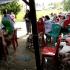 Posbindu Rumbio Sakato Laksanakan Deteksi Dini Penyakit Tidak Menular