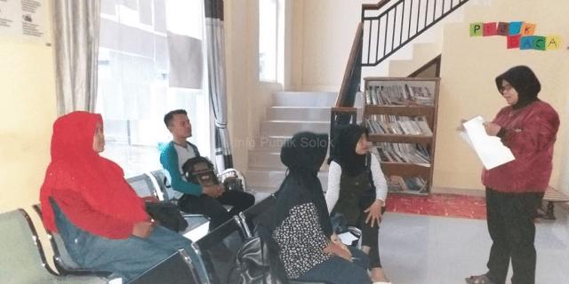 PPS Simpang Rumbio Kembali Gelar Rapat Pleno DPTb