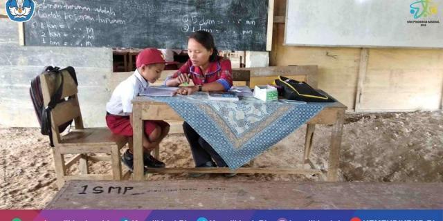Fokus Pembangunan Manusia Melalui Sektor Pendidikan dan Kebudayaan