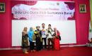PKH Kota Solok Terpilih Sebagai Duta PKH Sumatera Barat 2019