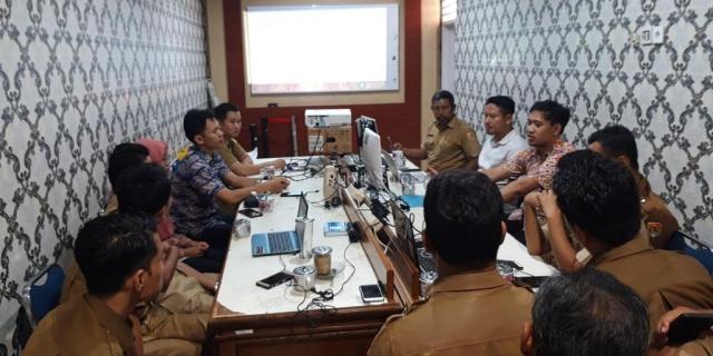 Laman Resmi Kota Solok di Bobol 'Hacker' BSSN
