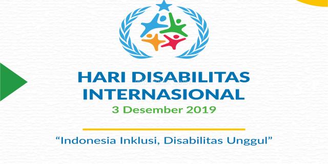 Indonesia Inklusi, Disabilitas Unggul