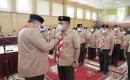 Walikota Solok Lantik Ramadhani Kirana Putra Sebagai Ketua Kwarcab Masa Bakti 2021-2026