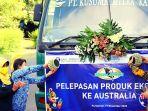 Pelepasan Produk Ekport Ke Australia
