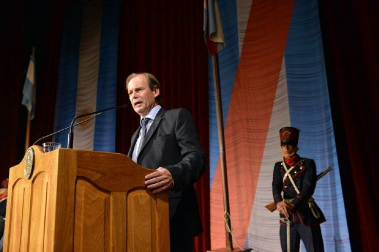 Bordet intentará reformas para Entre Ríos