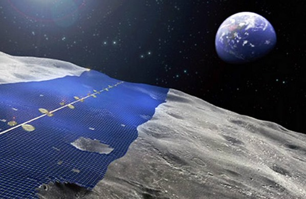 Luna-Solar-Ring