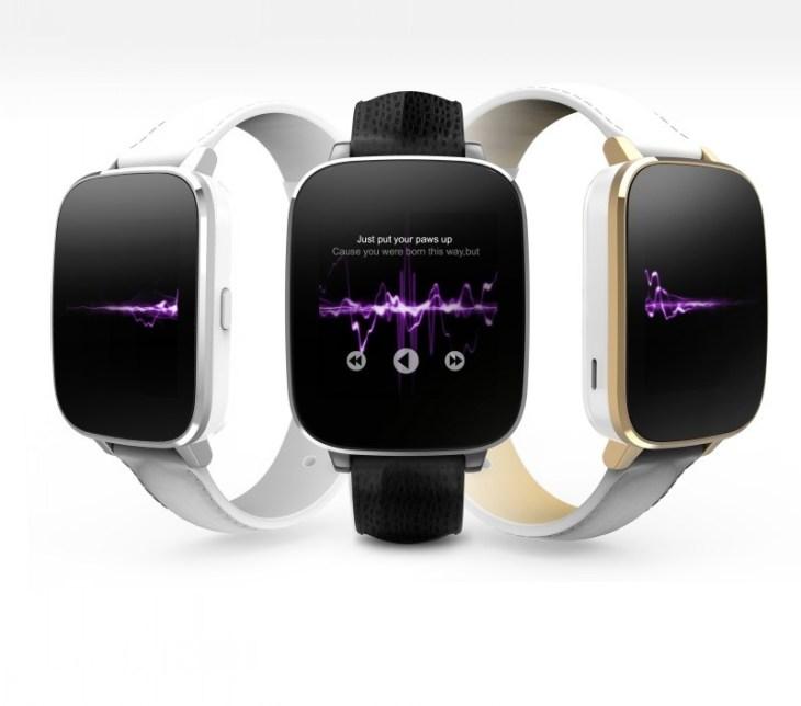 Zeblaze Cyrstal Smartwatch