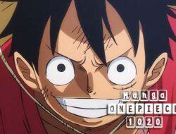 Baca Manga One Piece 1020 Bahasa Indonesia, Ini Spoiler-nya